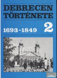 Debrecen története 2 (1693-1849)