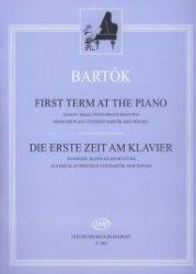 Kezdők zongoramuzsikája