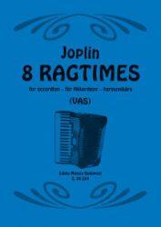 8 Ragtimes