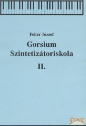 Gorsium szintetizátoriskola II.