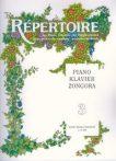 Repertoire zeneiskolásoknak - Zongora 3.