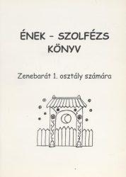 Ének-szolfézs könyv 1.