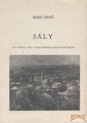 Sály (Barsi Ernő)