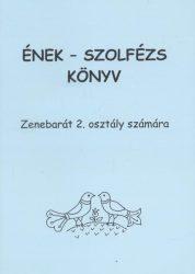 Ének-szolfézs könyv 2.