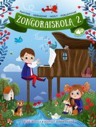 Zongoraiskola 2.