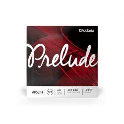 D'Addario Prelude J810 húrgarnitúra hegedűhöz