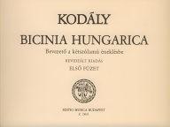 Bicinia Hungarica 1.