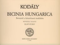 Bicinia Hungarica 1.