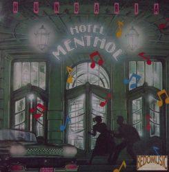 Hungária - Hotel Menthol