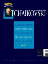 Ifjúsági album zongorára Op.39