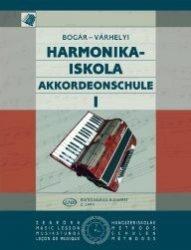 Harmonikaiskola 1.