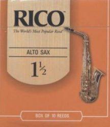 RICO altszaxofon nád