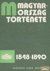 Magyarország története 1848-1890 I-II.
