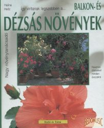 Balkon- és dézsás növények