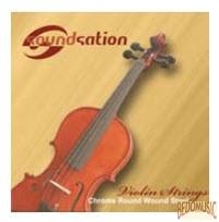 Soundsation hegedűhúr garnitúra