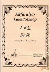 Altfurulya-kaleidoszkóp (duók)