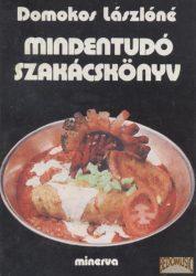 Mindentudó szakácskönyv