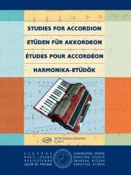 Harmonika-etűdök