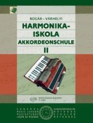 Harmonikaiskola 2.