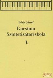 Gorsium szintetizátoriskola I.