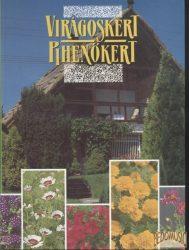Virágoskert - pihenőkert (1990)