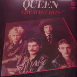 Queen - Greatest Hits (1984)