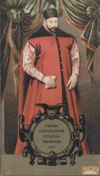 Pierre Lescalopier utazása Erdélybe 1574