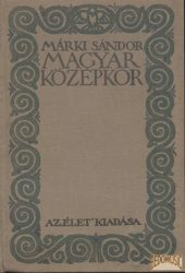 Magyar középkor