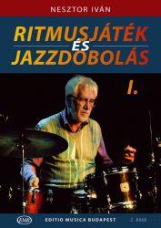 Ritmusjáték és jazzdobolás 1.