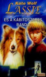Lassie és a kábítószeres banda