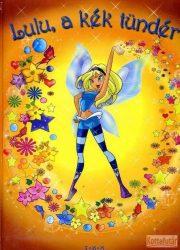 Lulu, a kék tündér