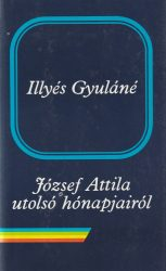 József Attila utolsó hónapjairól