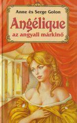 Angélique az angyali márkinő