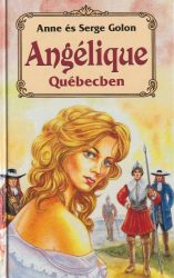 Angélique Québecben