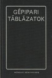 Gépipari táblázatok (1972)