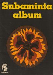 Subaminta album