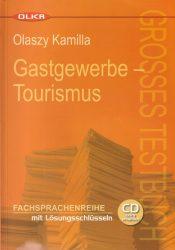 Gastgewerbe-Tourismus