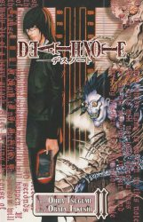 Death Note 11.