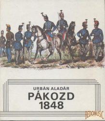 Pákozd, 1848