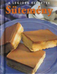 A legjobb receptek - Sütemény (2004)