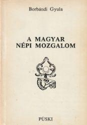 A magyar népi mozgalom