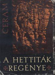A hettiták regénye
