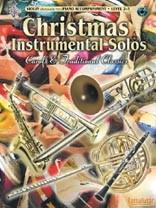 Christmas Instrumental Solos (Violin)