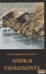 Afrikai vadászkönyv