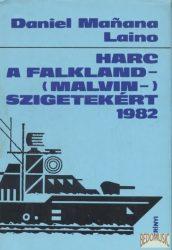 Harc a Falkland-(Malvin-)szigetekért 1982