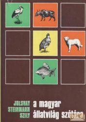A magyar állatvilág szótára