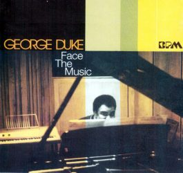 George Duke - Face the Music (CD)