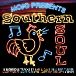 Southern Soul (CD)