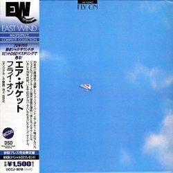 Air Pocket - Fly On (CD)