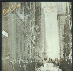 Back Door - 8th Street Nites (CD)